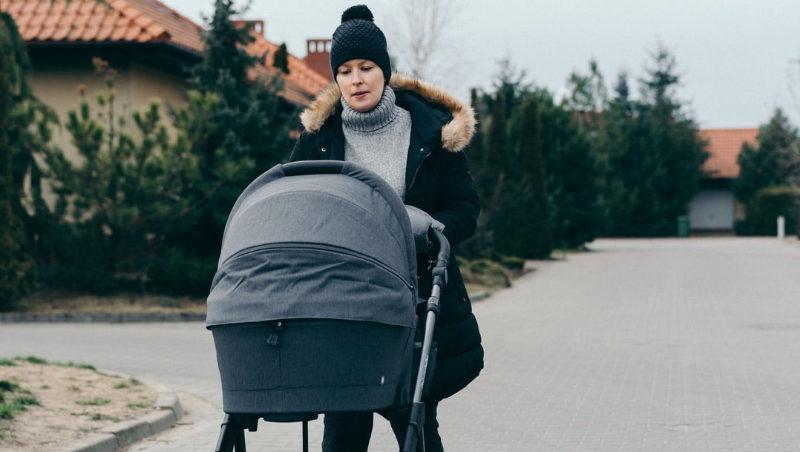 Gratis efterfødselstræning og gode råd til dig, som lige har født.